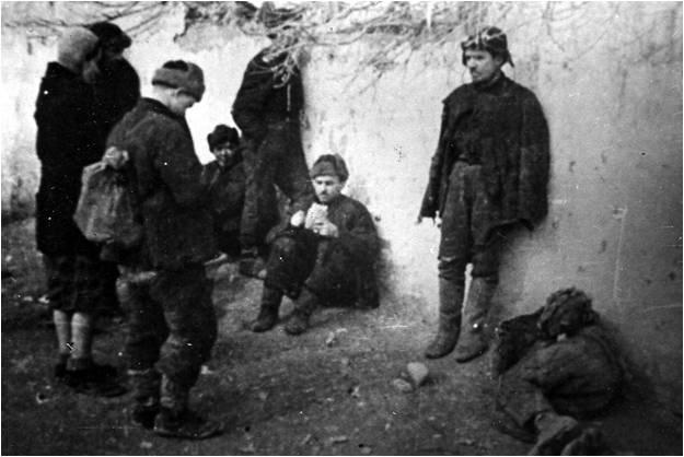 Польские формирования на территории
