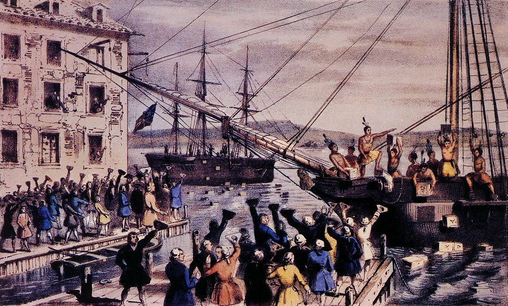 history of taxes in america Income tax in the united states of america the history of the imposition of income tax in united states can be traced back to the days of american civil war.
