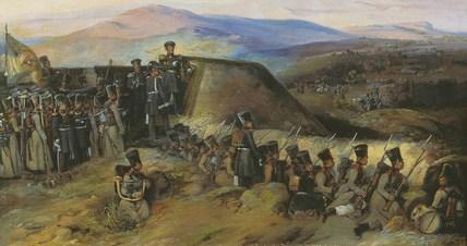 Русско-турецкая война (1877—1878) — Википедия