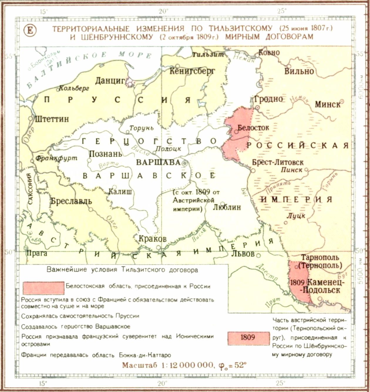 Почему россия вела войны с францией в составе коалиций при ответе