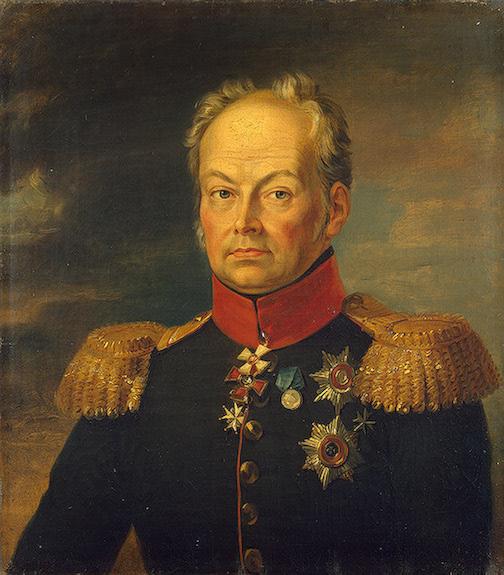 Первым почетным гражданином Болграда может стать русский генерал