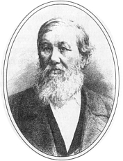 Николай Яковлевич Данилевский