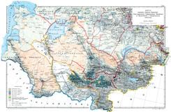 Семиреченская область российская империя стоимость сочинской олимпиады