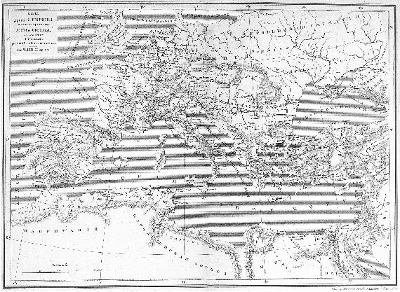 Оригинальное название карта древней
