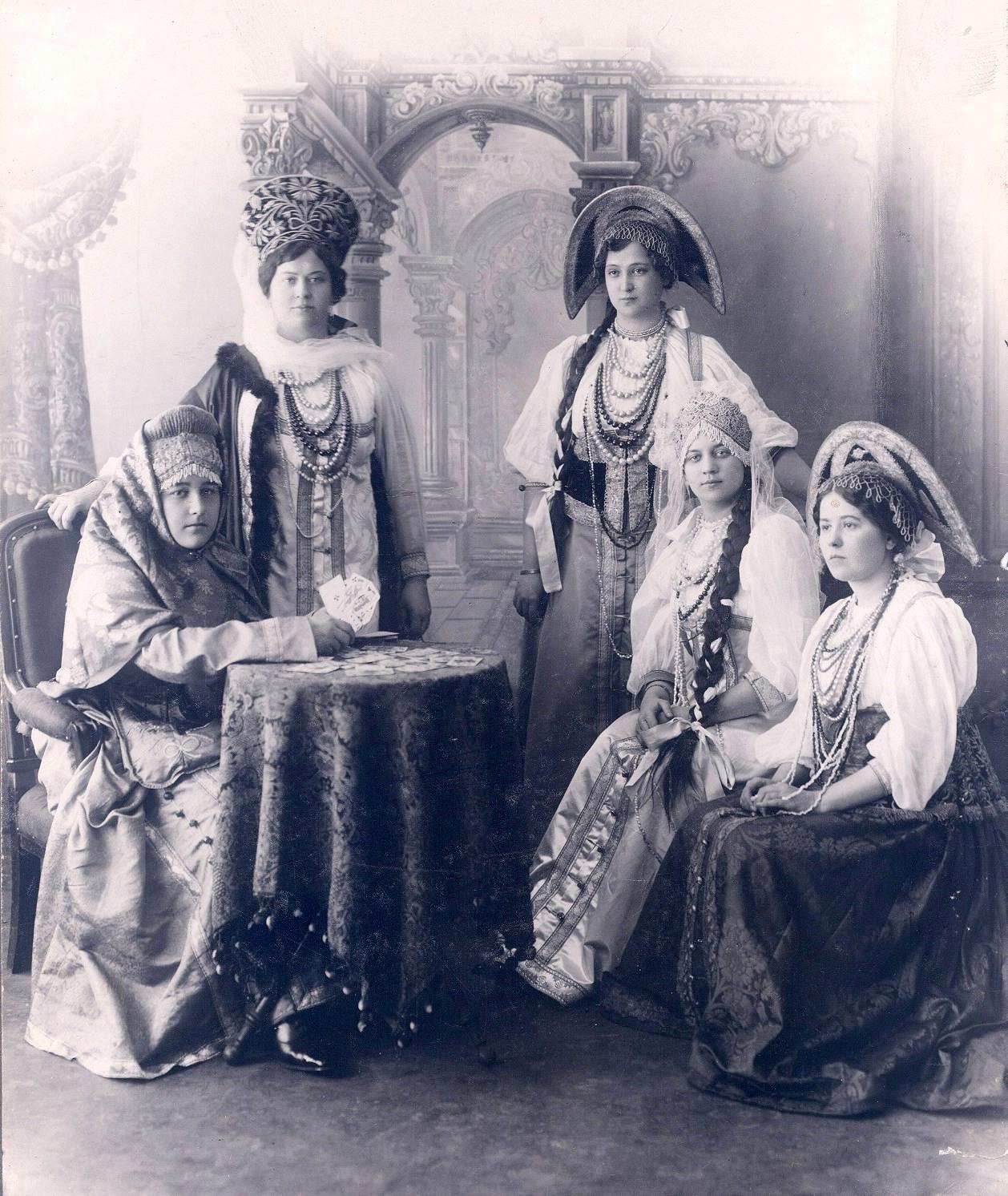 Русские женщины частное 2 фотография